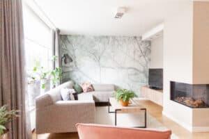 interieuradvies woonkamer en keuken zithoek