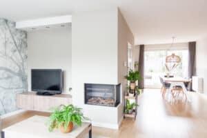 interieuradvies woonkamer en keuken